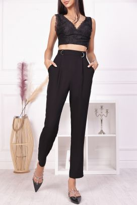 Ashley felrobbantotta a női divat nadrágot vélemény